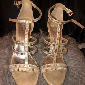 Gianni Bini High Heels 9.5